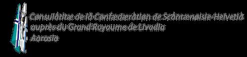 Communiqués de la Consularité de la Confédération de Scanténoisie-Helvetia AmbLIVCSH