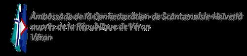 Ambassade de la Confédération de Scanténoisie-Helvetia AmbVERCSH