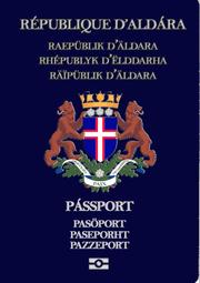 Informations de la mission diplomatique 180px-PasseportALD2019