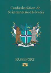 Informations de la mission diplomatique 180px-PasseportCSH2017