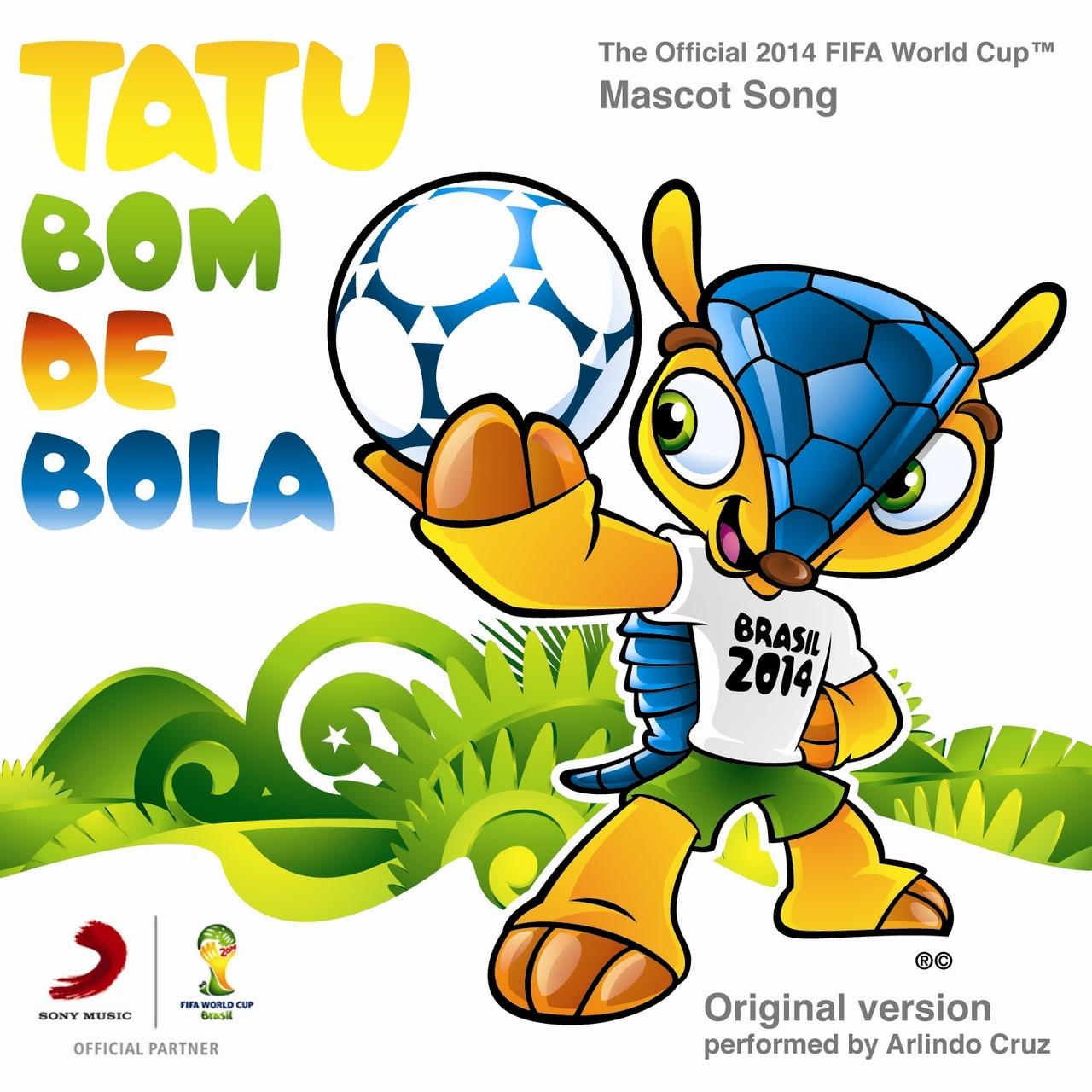 Mundial football ... - Pagina 8 Mascotte-mondiali-2014
