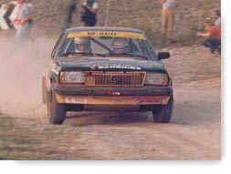 ...et à part Porsche, vous avez eu quelles autos? - Page 5 Ascona10