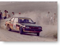 ...et à part Porsche, vous avez eu quelles autos? - Page 5 Ascona11