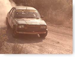 ...et à part Porsche, vous avez eu quelles autos? - Page 5 Ascona12