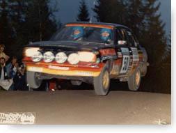 ...et à part Porsche, vous avez eu quelles autos? - Page 5 Ascona3