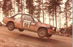 ...et à part Porsche, vous avez eu quelles autos? - Page 5 Ascona4