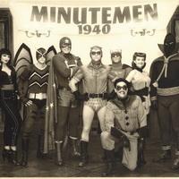 Minutemen Minutemen