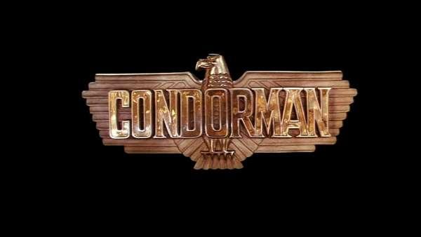 [Disney] Condorman (1981) Condorman-wall