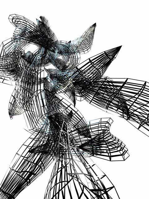 Wire Art Wire4