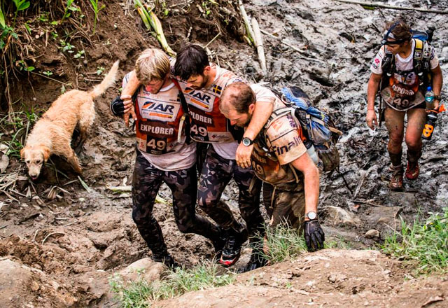 ANIMALES - Página 3 Maraton-selva-ecuador