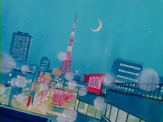 Sailor Moon - eine neue Gefahr [Anfrage] Tower