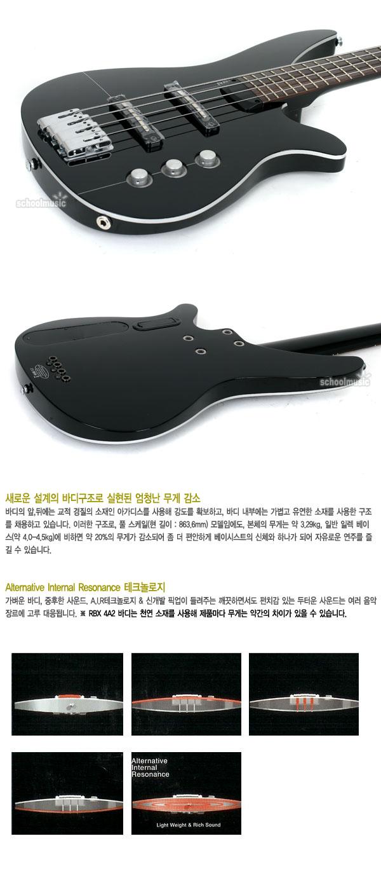 Alguem ja testou o Yamaha RBX4 A2 / RBX5 A2? 4935