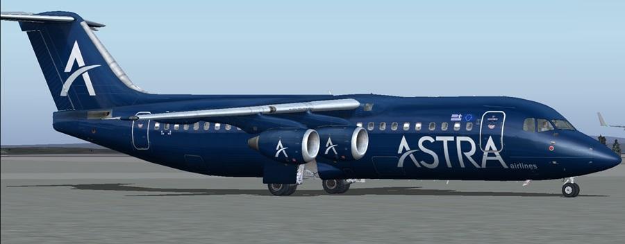 Notlandung (fast Crash)in Juneau) Bae01