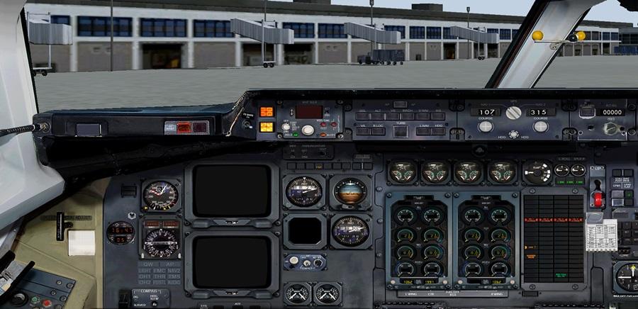 Notlandung (fast Crash)in Juneau) Bae02