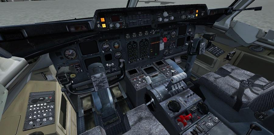 Notlandung (fast Crash)in Juneau) Bae03