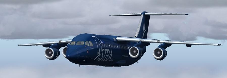 Notlandung (fast Crash)in Juneau) Bae06