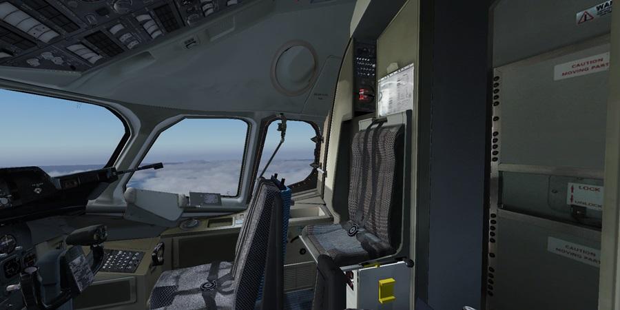 Notlandung (fast Crash)in Juneau) Bae09