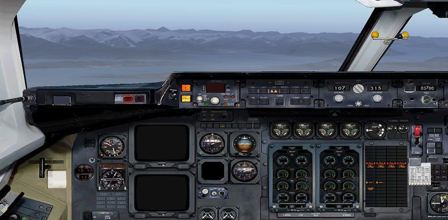 Notlandung (fast Crash)in Juneau) Bae10