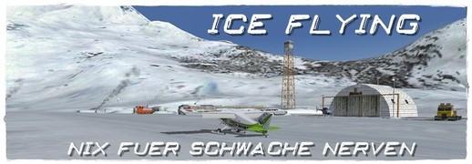 S I R P - Stikine Icefield Research Program Sirp03