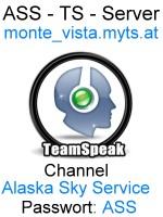 Unser eigener Teamspeak-Kanal Ass_ts