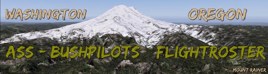 Washington / Oregon - ERÖFFNET ASSUS