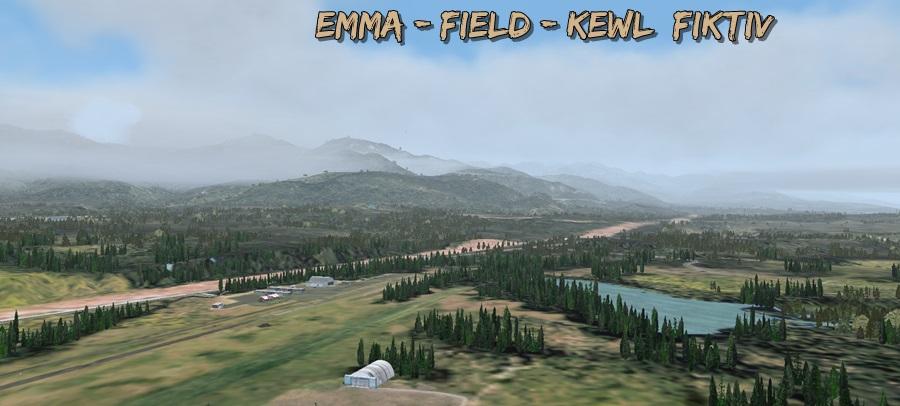 Lago/Georender EMMA FIELD Emma04