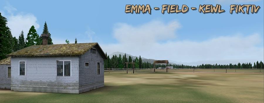 Lago/Georender EMMA FIELD Emma06