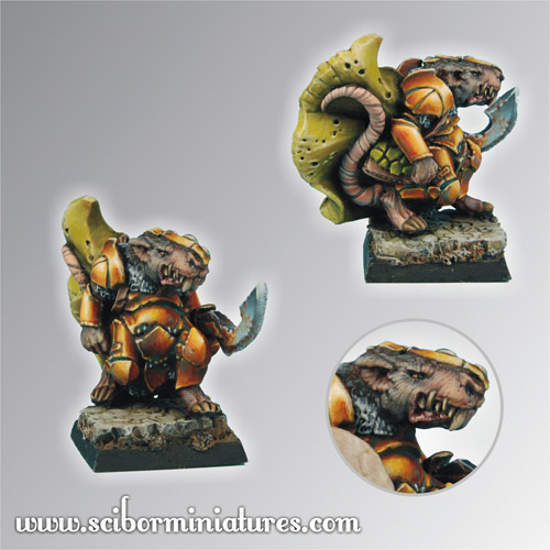 Scibor's Monstrous Miniatures Rat_warrior_03