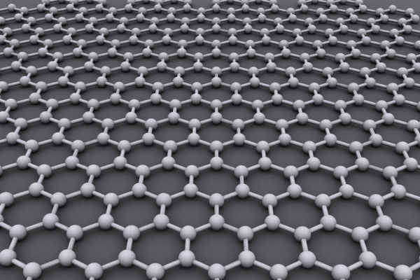 Graphene, the material that just keeps on giving Graphene_Wikimedia