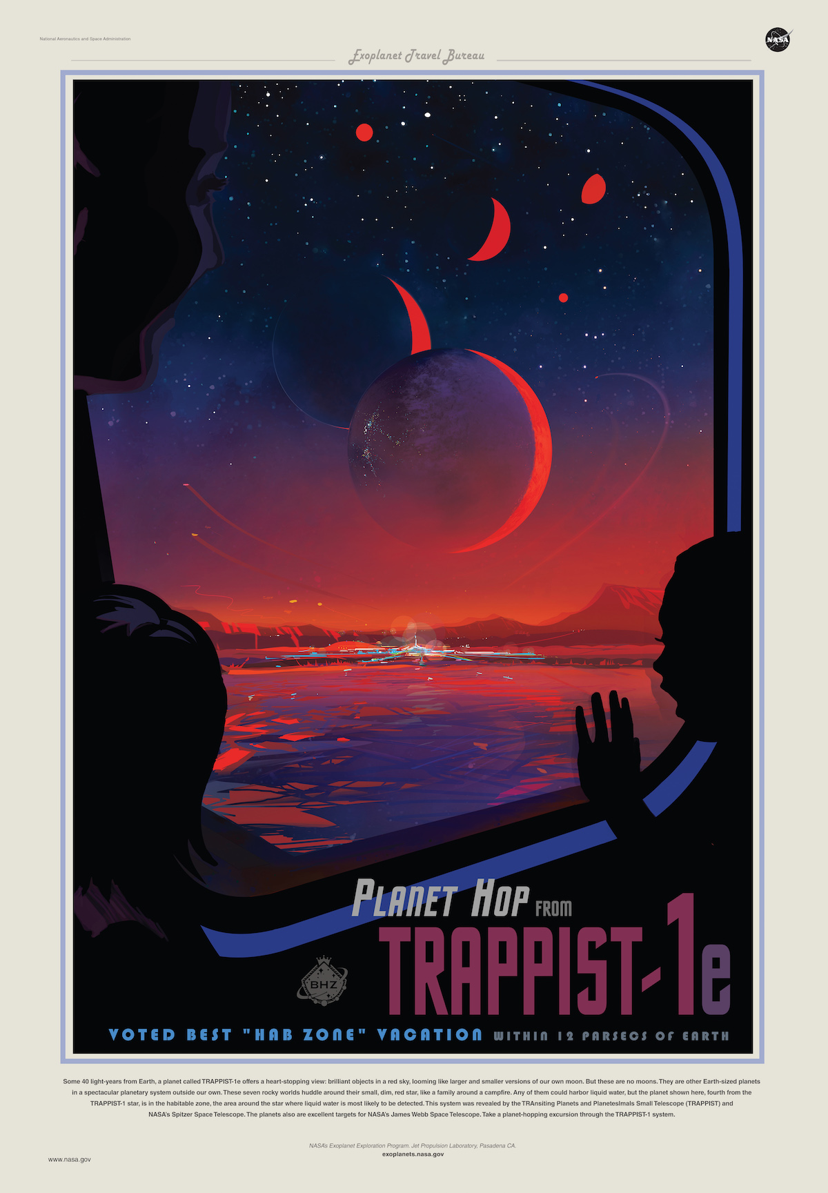 Truth about Trappist-1 TrappistTravelbureau_small