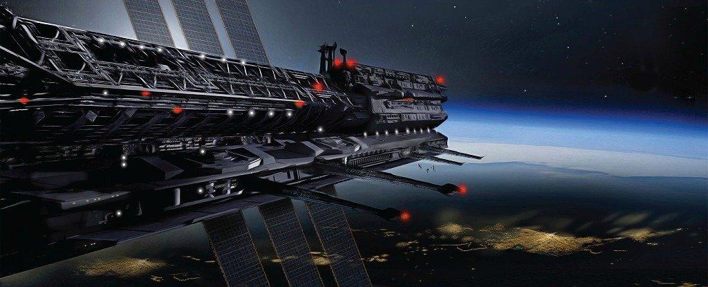 """Кобра рекомендует: Джеймс Воган """"Асгардия"""": Международная группа ученых хочет, чтобы вы присоединились к Асгардии - первой космической нации SpaceNationHeader_1024"""