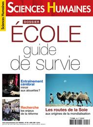 """Sciences humaines, avril 2013 : """"Ecole, guide de survie"""" 12365971242_203_258"""