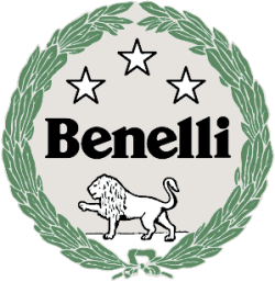 "Nueva trivia ""Mostekosa"" Benelli-logo-big"