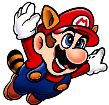 Super Mario World 5 Screensaver لعبة سوبرماريو الجديدة 2012 SuperMarioWorld5
