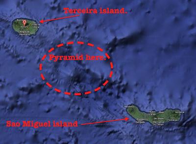 100,000 Yr Old Pyramid Submerged Near Azores? Underwater-Pyramid-Found-Near-Portugal
