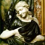 """Dalla """"Carità romana alla Madonna del latte"""" Bernini1a"""