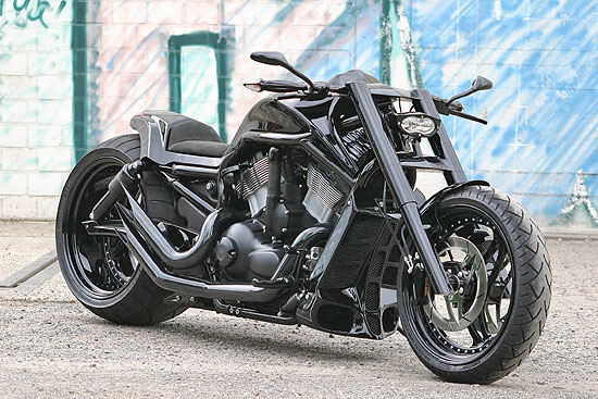 Passion : Moto V-Rod-02-1
