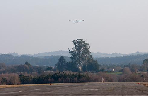 نظام ATLANTE يوسم إنطلاق صناعة الطائرات دون طيار الإسبانية  AtlanteAir_123done