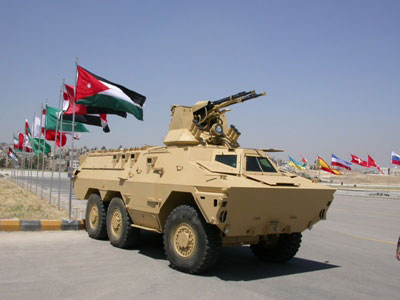واقع وإمكانيات ومستقبل التصنيع العسكري العربي  RATEL_Kaddb_Done_00