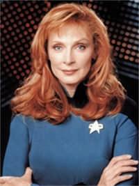 Quel personnage de Star Trek êtes vous ? - Page 3 Beverly