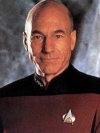 ¿Qué personaje de Star Trek eres? Picard