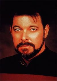 ¿Qué personaje de Star Trek eres? Riker