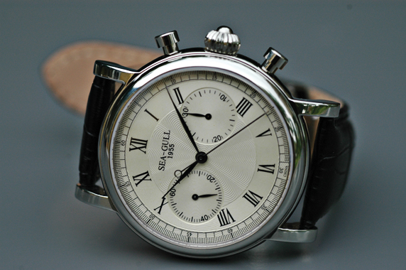 Sea-Gull Chrono PDL m199s M190S-1