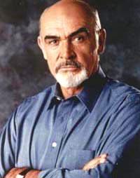 Sean Connery Noventa