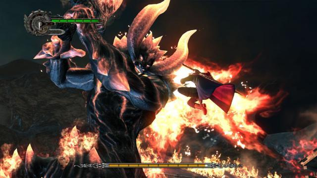 [Test] Devil May Cry 4 Berial_ss05