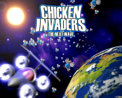 Chicken Invaders 2 FULL Chicken-invaders-2-the-next-wave-4