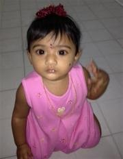 Saanvi Venna Missing:Police Search For Baby After Grandmother Satyavathi Venna Killed/Raghunandan Yandamuri has been arrested in connection with Saanvi's kidnapping and murder/ 10/13/14:Found Guilty.Received the Death Penalty. Saanvi-venna