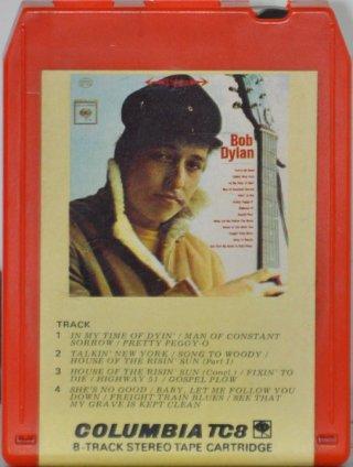 "Bob Dylan Anthology (Plazoleta Edition): Esta semana ""Pat Garret & Billy The Kid (1973)"" - Página 3 BobDylanCan8TrkFront"