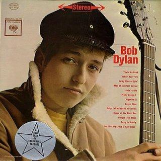 """Bob Dylan Anthology (Plazoleta Edition): Esta semana """"Pat Garret & Billy The Kid (1973)"""" - Página 3 BobDylanUSStereoPromoFront"""