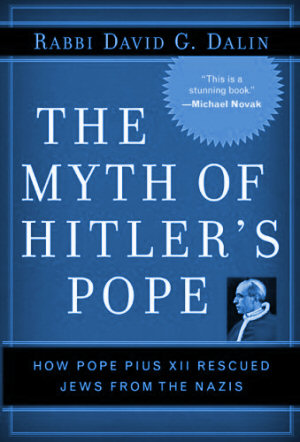 The United States of the Solar System, A.D. 2133 (Book Five) Myth-hitler-pope